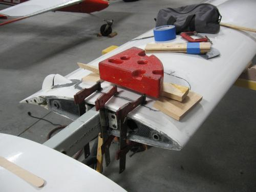 Sailplane and Glider Repair | Bentley Air